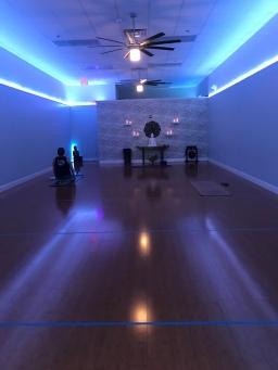 Naples Yoga Center