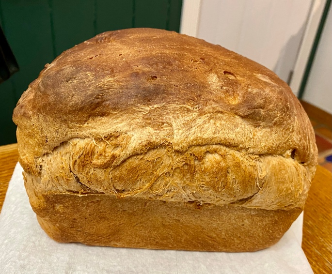 Bake up a new holiday tradition:  beer bread!